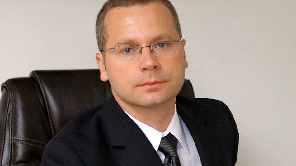 Polski doradca Andrzej Duduś pomaga w zarządzaniu finansami w USA