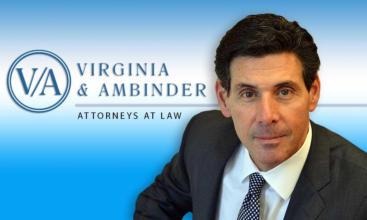 Adwokat prawa pracy w New Jersey i w Nowym Jorku