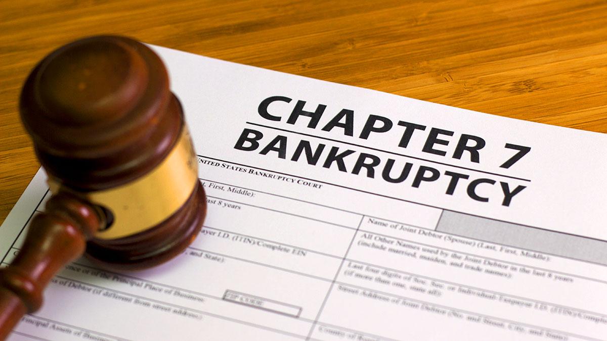 Bankructwo na początek nowego życia w USA - adwokat D. Marzec