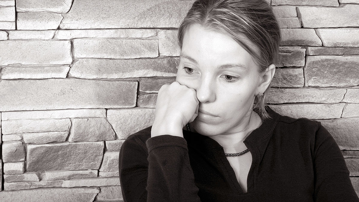 Jak zaufać kiedy trauma zniszczyła wiarę w ludzi?