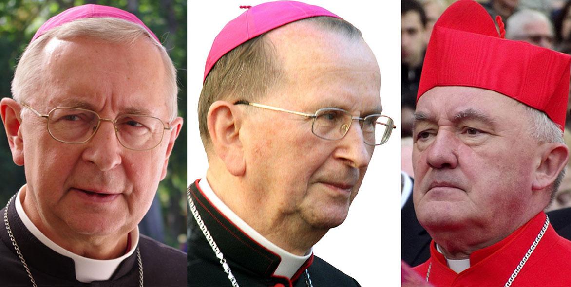 Czy Duch Święty będzie wsparty przez Episkopat Polski?