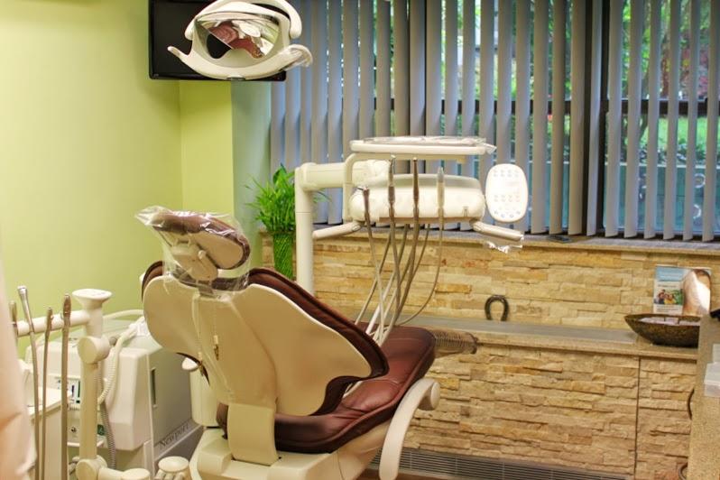 Ostry ból zęba? Opuchlizna? - dzwoń do dentysty Piotra Rybaka DDS w Noym Jorku
