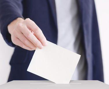 Dzisiaj Polonia w NY, NJ, CT i MA głosuje w wyborach do Parlamentu Europejskiego