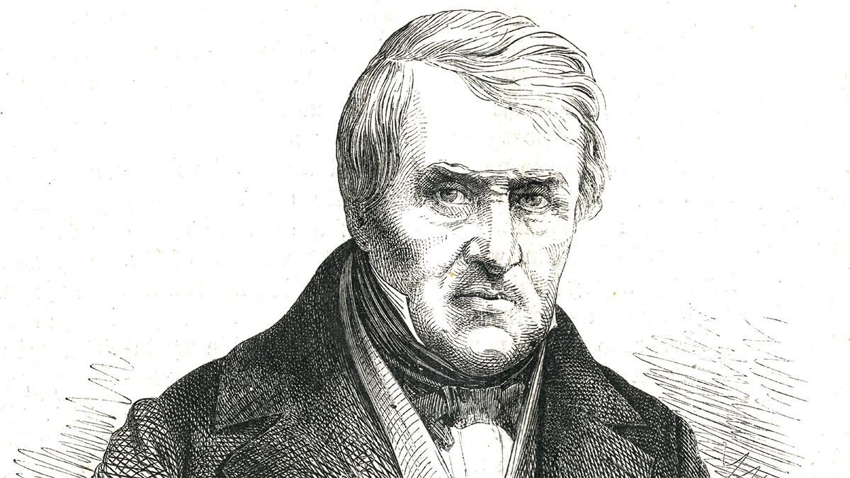 Feliks Jan Bentkowski - F. B. Niebylski