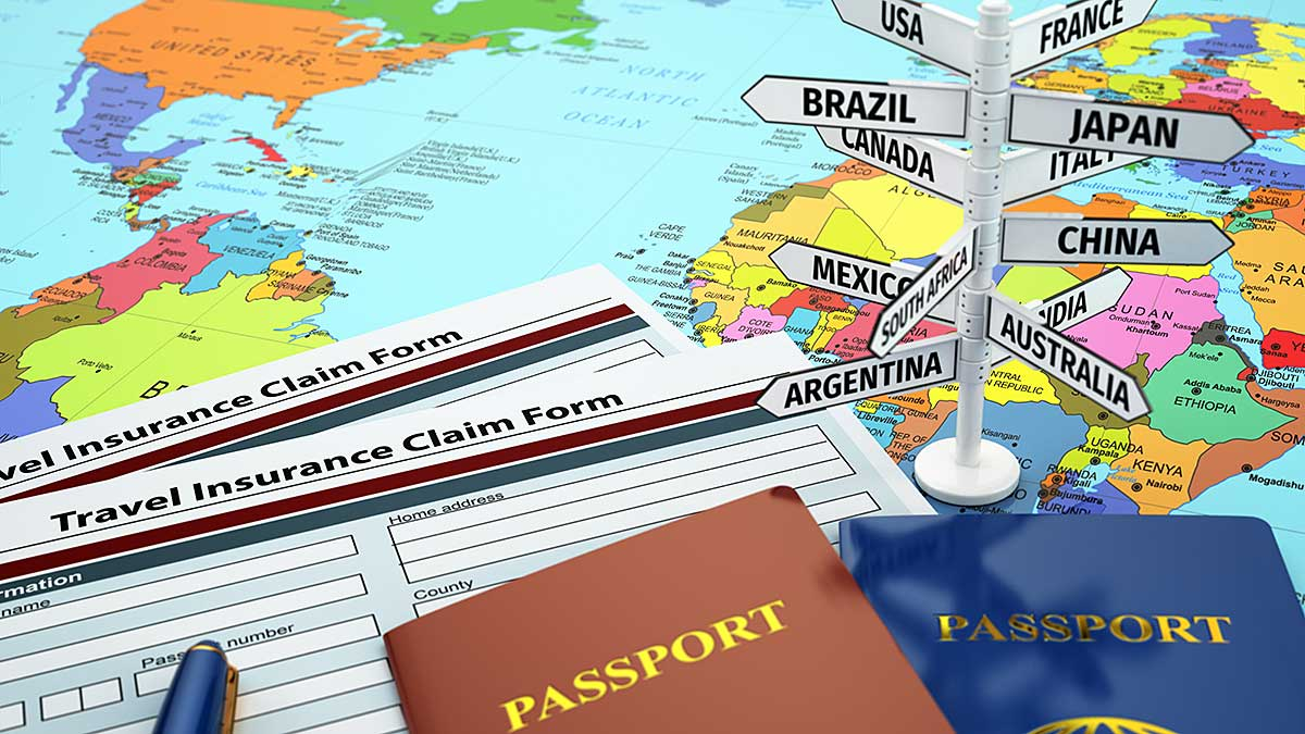 Ubezpieczenia w USA na wyjazdy turystyczne