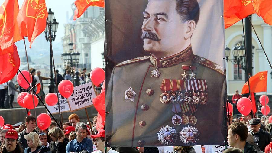 Stalinowskie kiełbasy