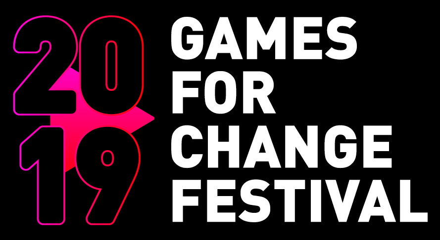 Games for Change Festival 2019 in New York