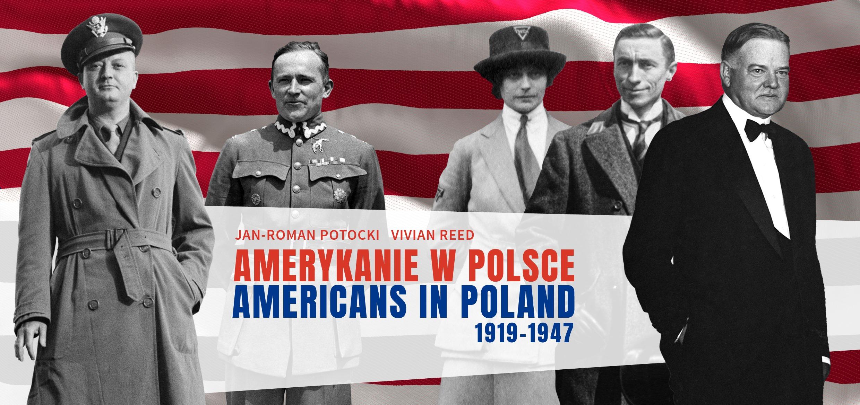 Amerykanie w Polsce 1919–1947