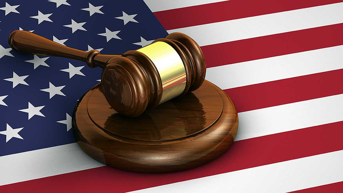 Adwokaci w Nowym Jorku, New Jersey, Pennsylvania...