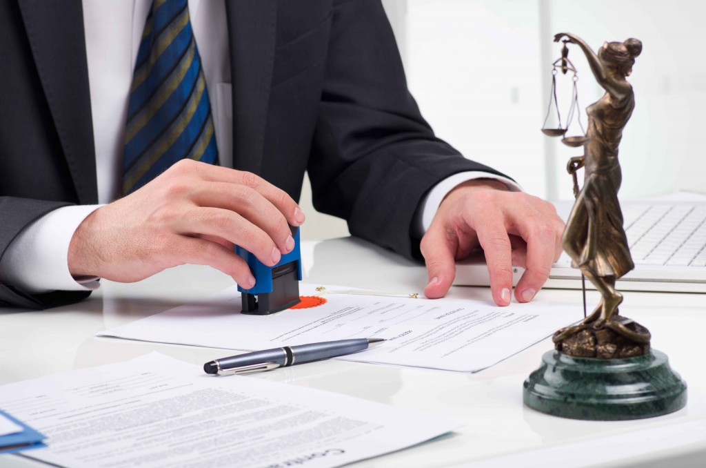Paralegal Program at Concord Rusam - study in New York City