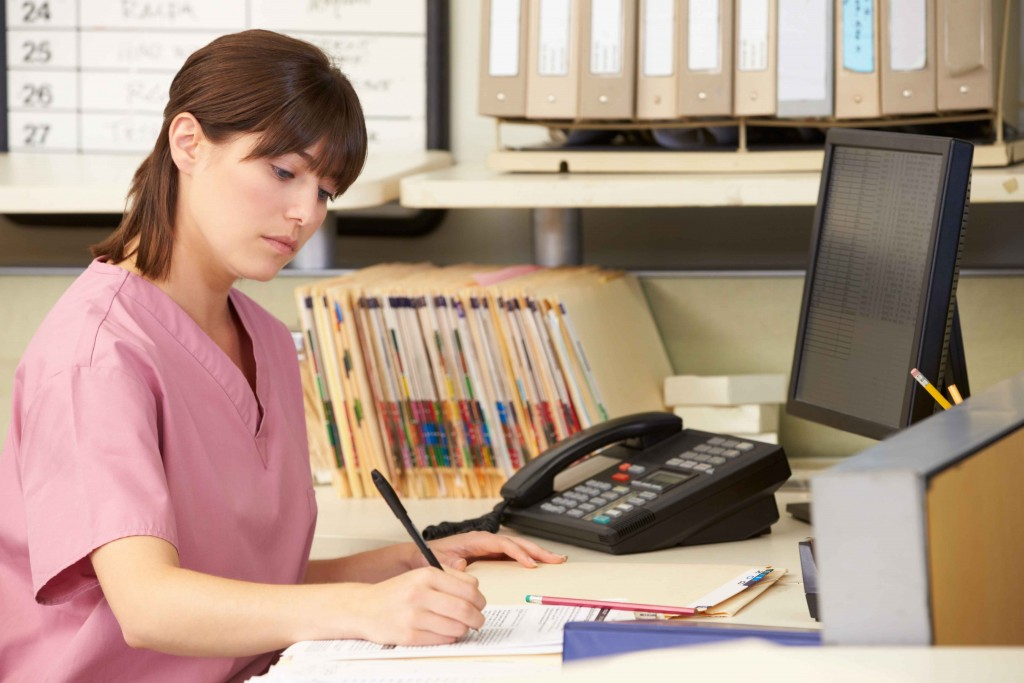 Medical Billing and Coding Classes at Concord Rusam in NYC