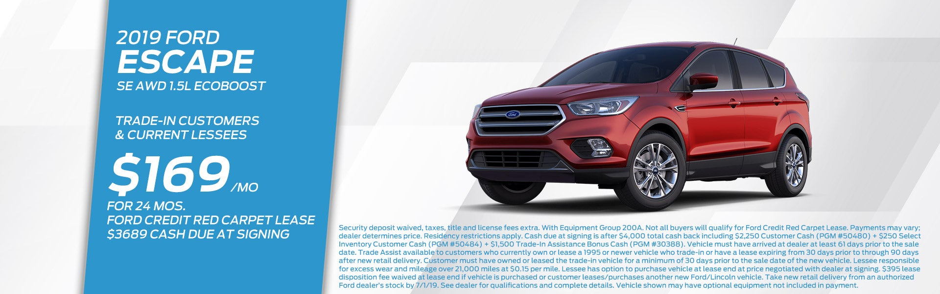 Najlepsze ceny na samochody na Independence Day u Danuty z Ford of Scarsdale NY