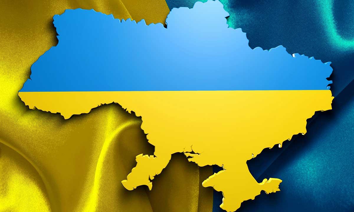 Konwój dobra jedzie na Ukrainę