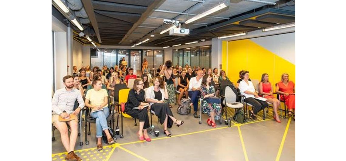 """Sieć Przedsiębiorczych Kobiet """"Make the Change in Fashion – Ethical Fashion Hackathon"""""""