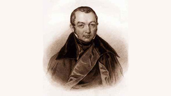Jan Tadeusz Krzysztof Bułharyn - autor baśni i wielu satyr