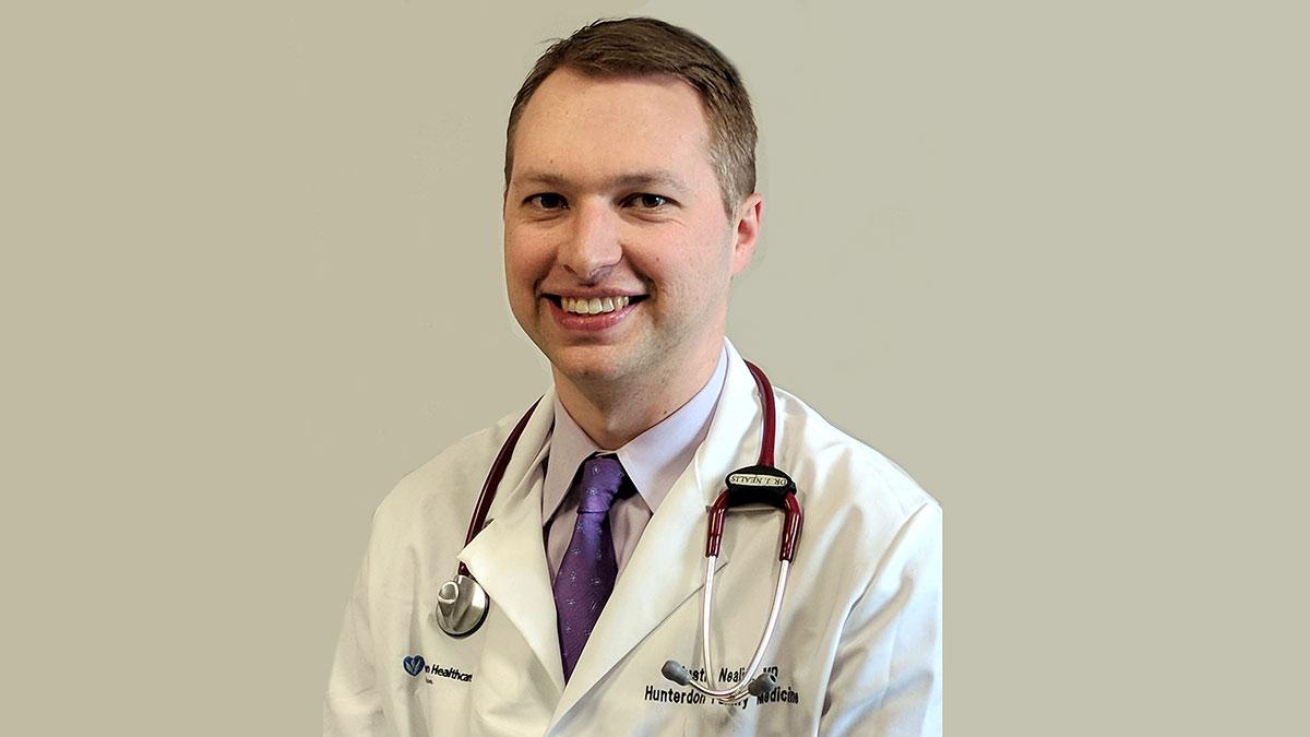 Polski lekarz rodzinny w NJ akceptuje Medicare i inne ubezpieczenia zdrowotne - J. Nealis