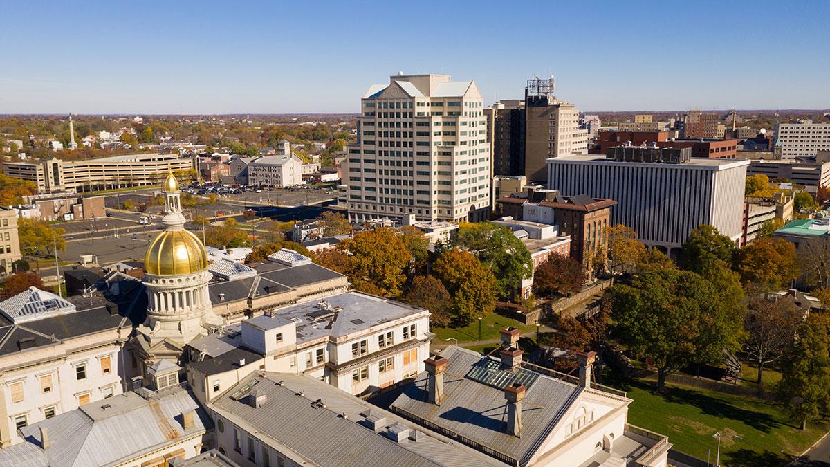 Agencja Global Travel świadczy usługi wielobranżowe dla Polonii w Trenton, NJ