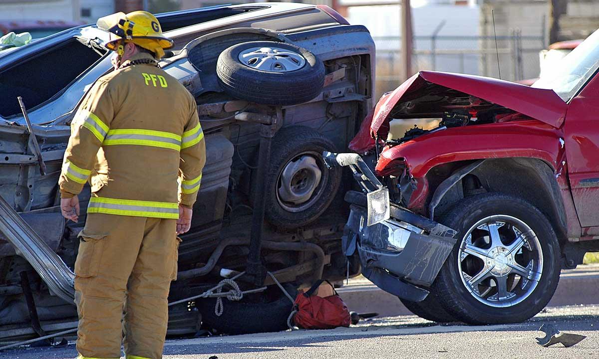 Adwokaci na poważne urazy po wypadku w Nowym Jorku