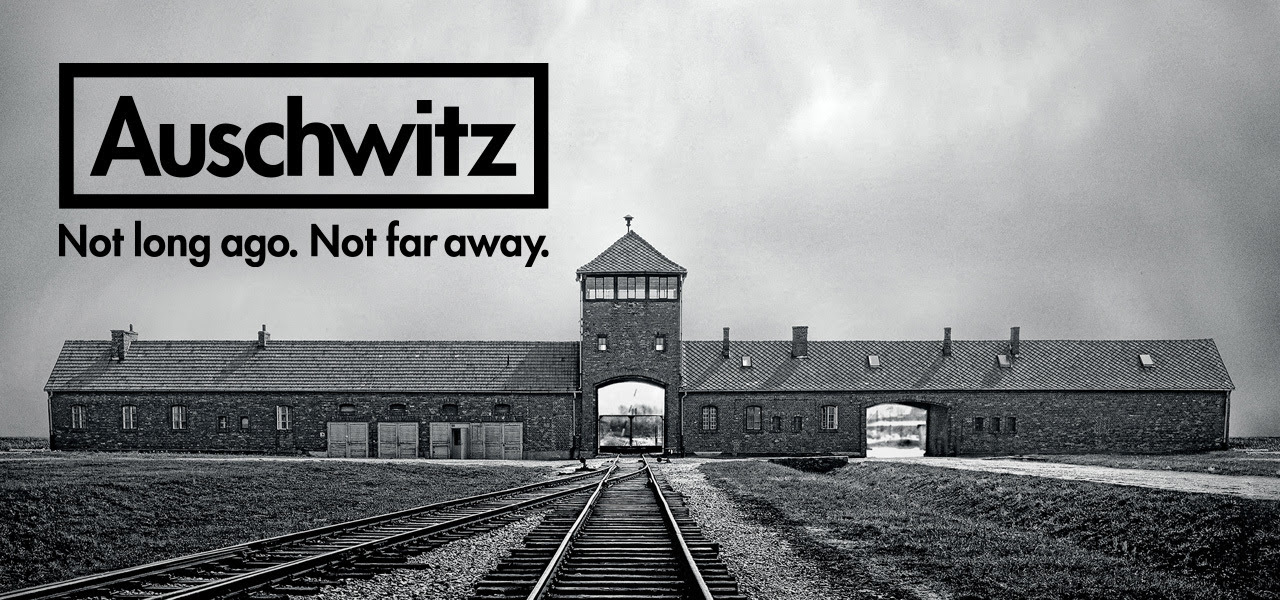 New York City: Auschwitz. Not long ago. Not far away - Exhibition about Extermination Camps