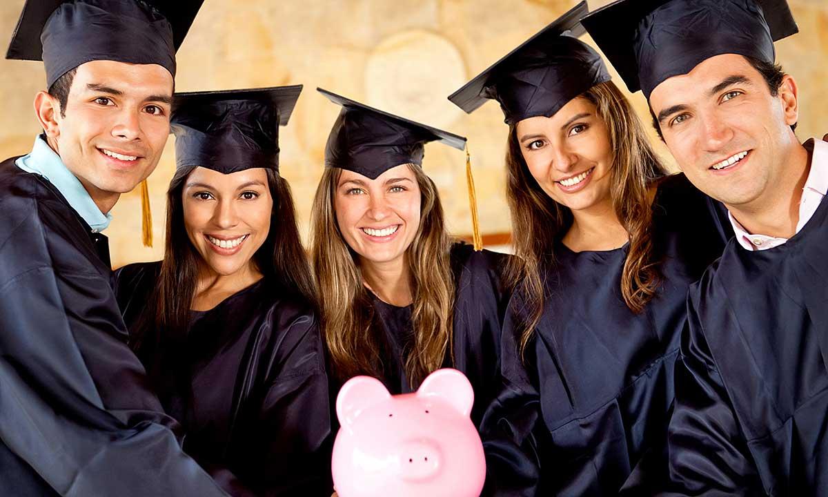 Nauka w USA języka angielskiego, polskiego, kursy, licencje, studia