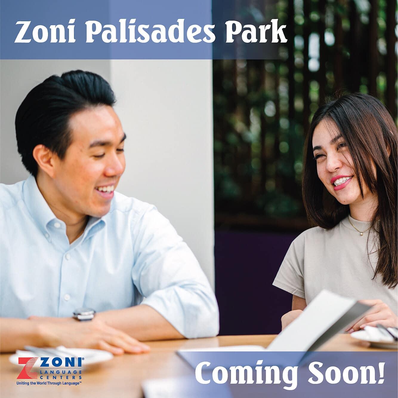 Szkoła angielskiego Zoni Language Centers otwiera nowy oddział w NJ