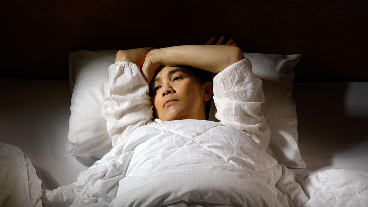 Naturalne poduszki i maty z Bio Product Center na bezsenność