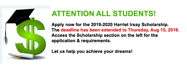 Harriet Irsay Scholarship from The American Institute of Polish Culture in Miami