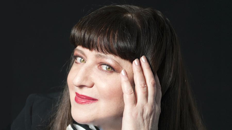 Basia Trzetrzelewska -The Recipient of 2019 Kosciuszko Foundation Pioneer Award