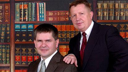 Polscy adwokaci  na Long Island i Greenpoincie - Dajka i Popławski w NY