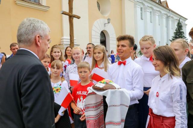 Polonia w 62 krajach dostała fundusze od Senatu RP na realizację swoich projektów