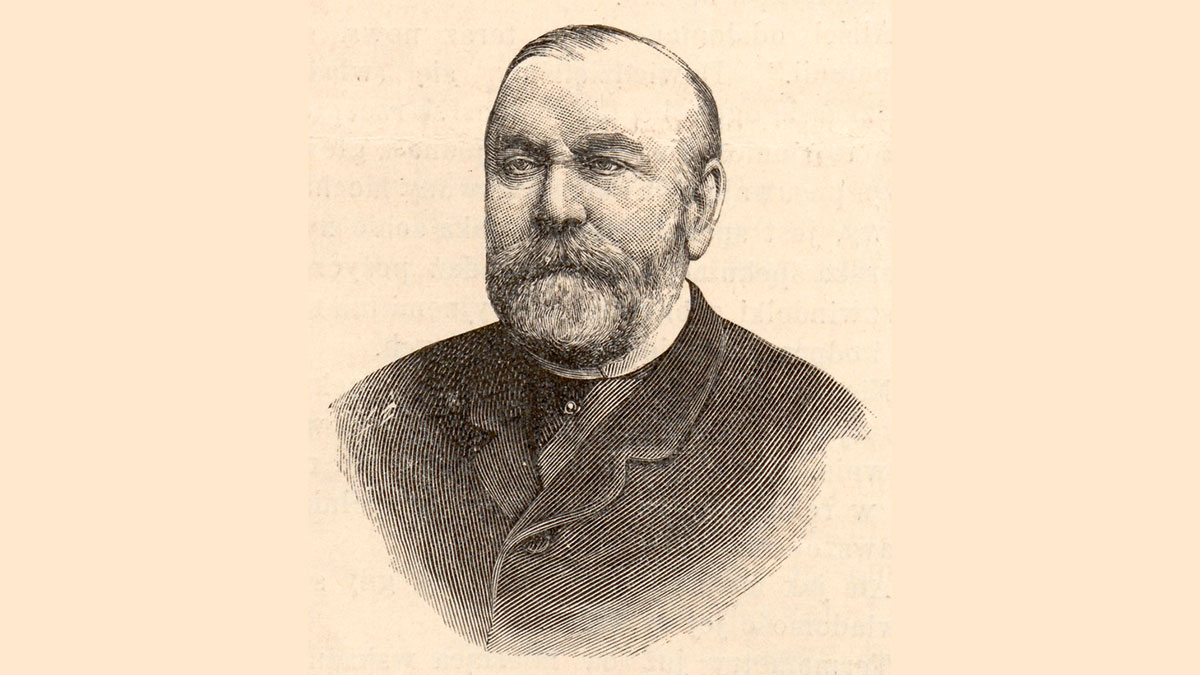 Ludwik Henryk Spiess - polski farmaceuta