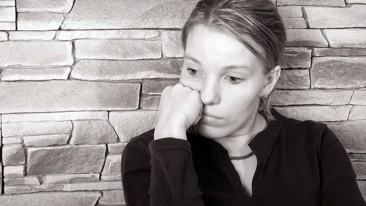 Pomoc psychologa na problemy z brakiem poczucia wartości, tożsamości - Grażyna Przybylska Conroy w NYC