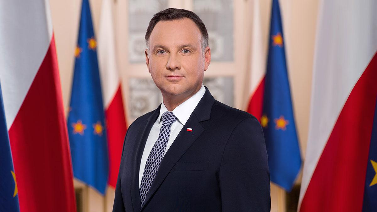Andrzej Duda nie dał się wpuścić w kanał awantury kombatanckiej i politycznej. Foto: Prezydent.pl