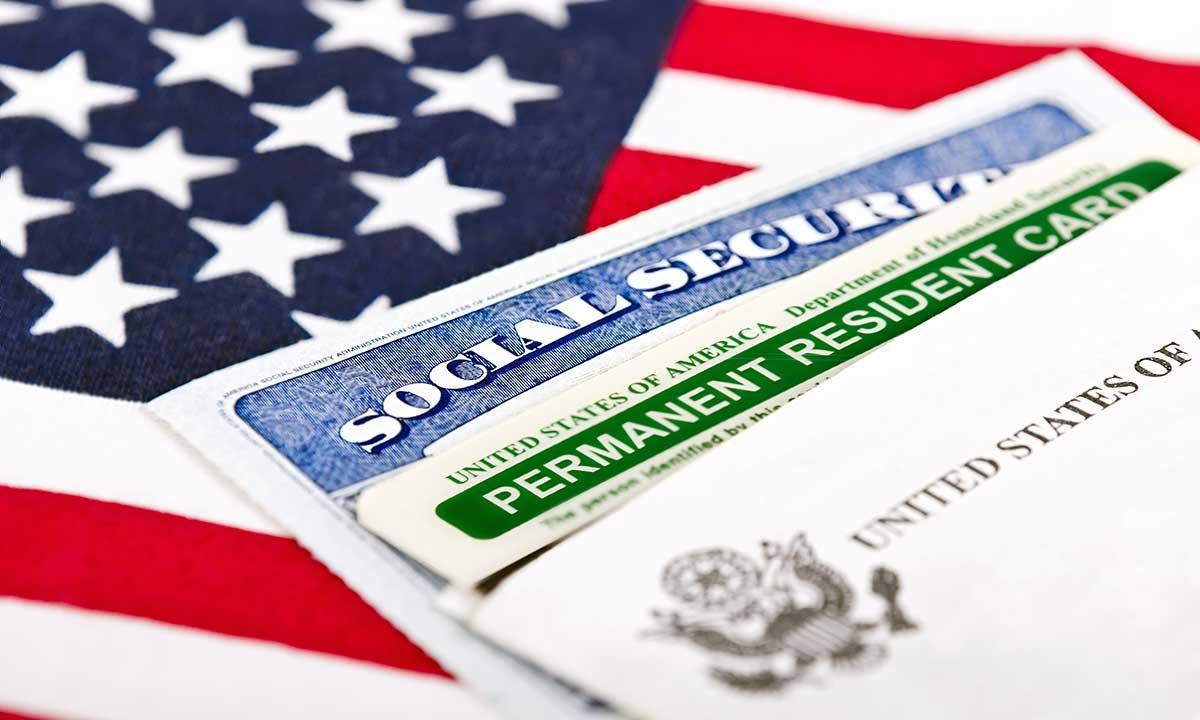 Wizy imigracyjne rozpatrywane i przyznawane w USA we wrześniu