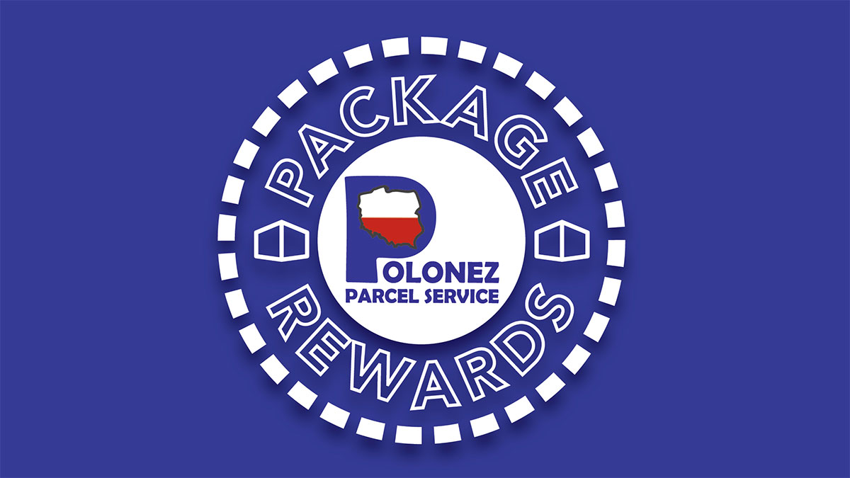 New Loyalty Program for Parcel Shipping to Poland & Europe