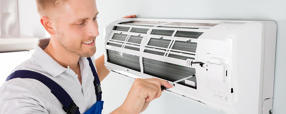 Instalacja i naprawa  klimatyzatorów w Nowym Jorku - polski kontraktor Central Air C.S. Corp