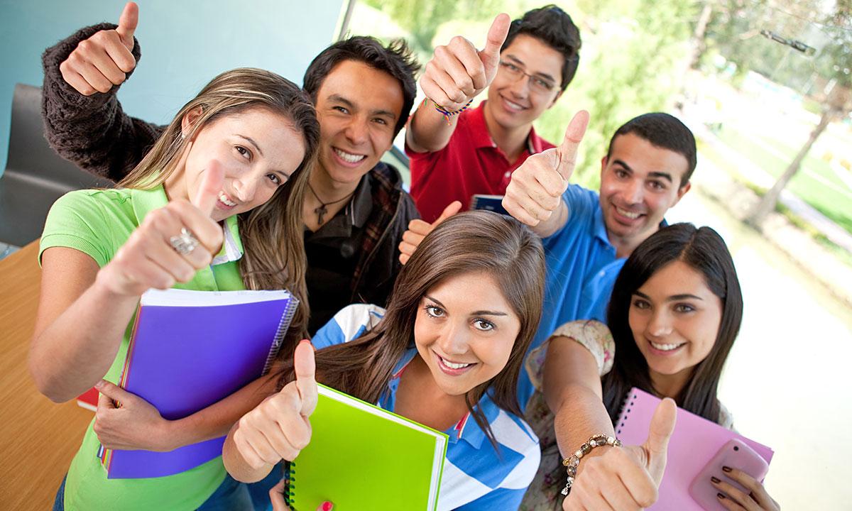 Pożyczki na studia w USA od PSFCU