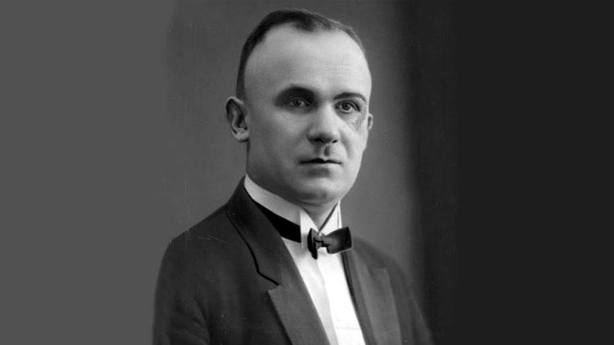 Antoni Antczak - polski działacz narodowy