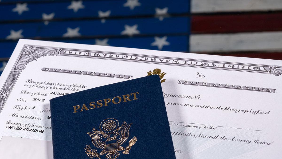 Jesienny kurs na obywatelstwo w Nowym Jorku