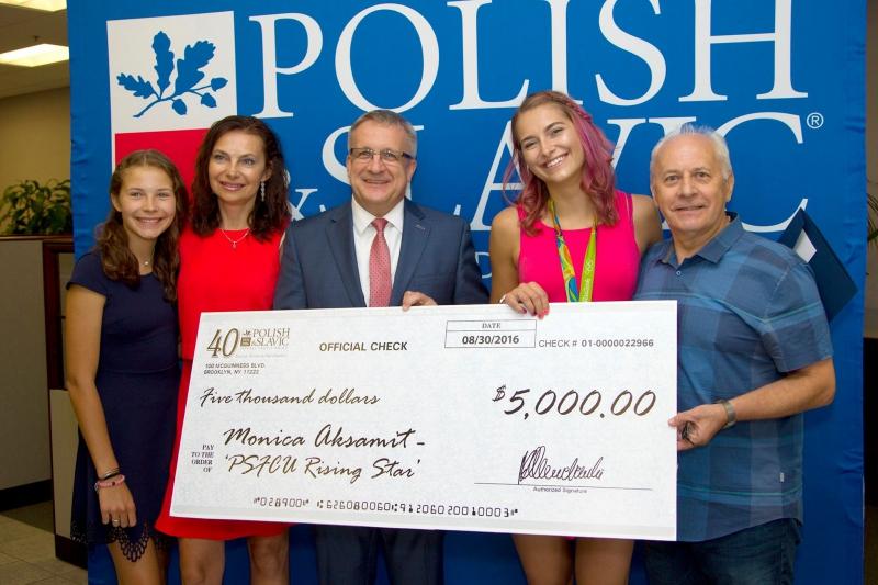 Rising Star Scholarship