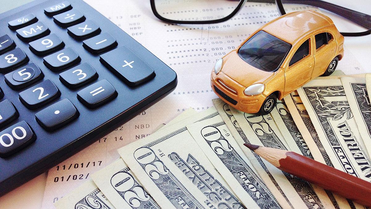 Pożyczki i ubezpieczenia na samochody, nieruchomości, zdrowie i życie w USA