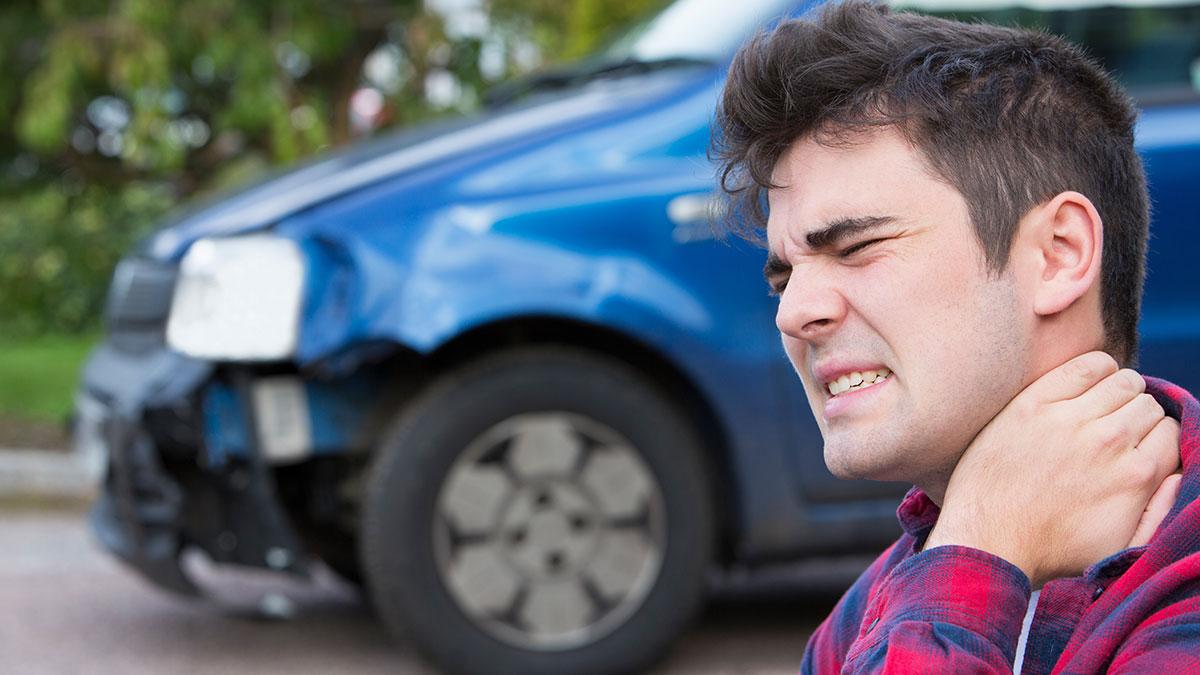 Miałeś wypadek samochodowy w Nowym Jorku? Nie daj się oszukać!