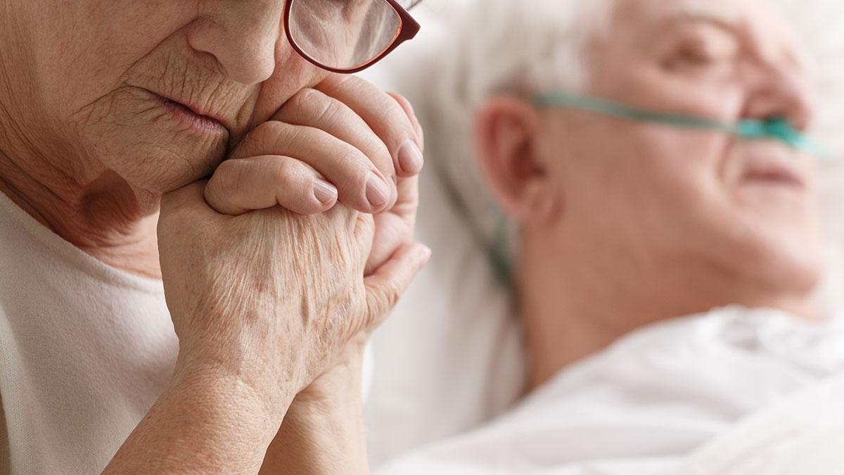 Nasze ostatnie medyczne dyspozycje - Living Will i Health Care Proxy