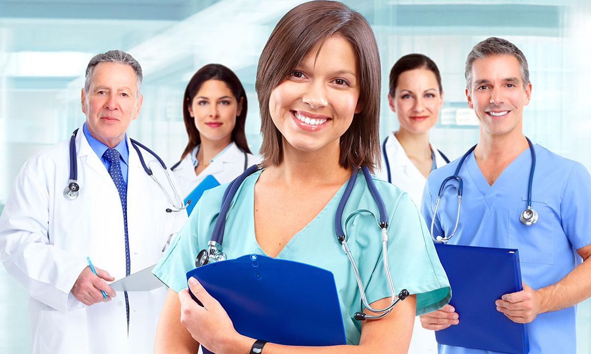 Lekarze, badania (imigracyjne, CDL, okresowe i specjalistyczne), szczepienia dorosłych i dzieci w USA