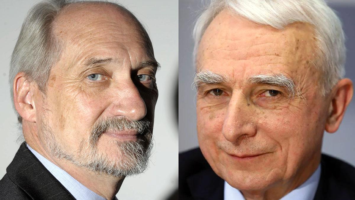 NY: Stosunki polsko-amerykańskie 2015-2019. Piotr Naimski i Antoni Macierewicz na Greenpoincie