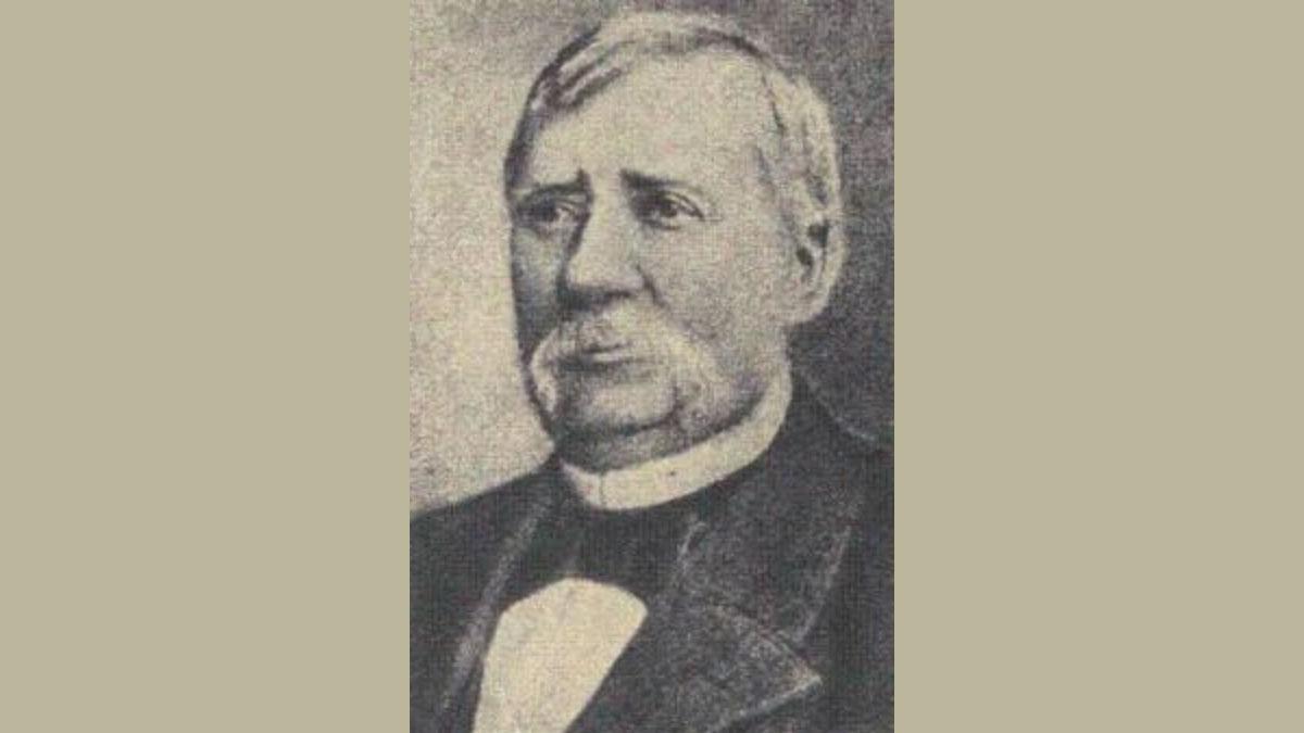 Brunon Józef Szafarkiewicz - przyrodnik i nauczyciel