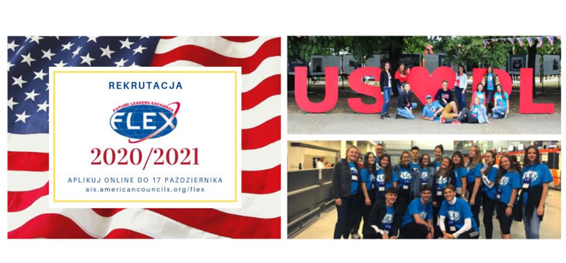 Nauka w szkołach średnich w USA w roku szkolnym 2020/21