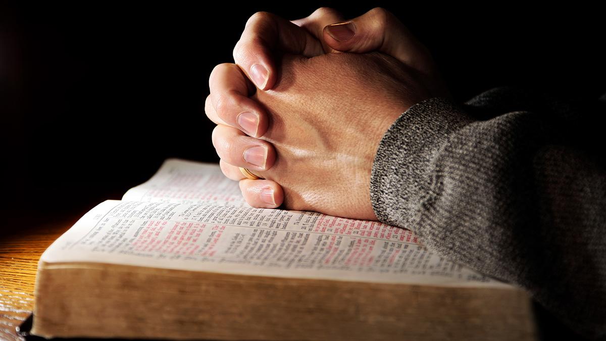 Wyborczy post i modlitwa