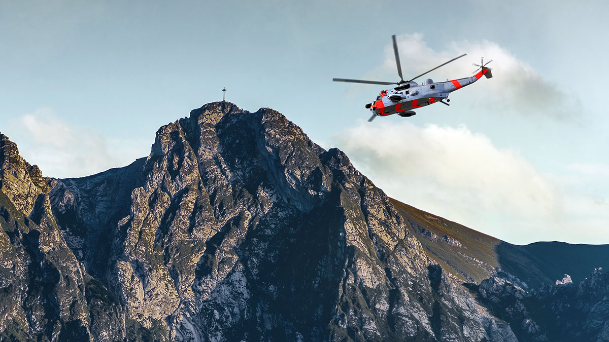 Dwa śledztwa w sprawie tragedii w Tatrach