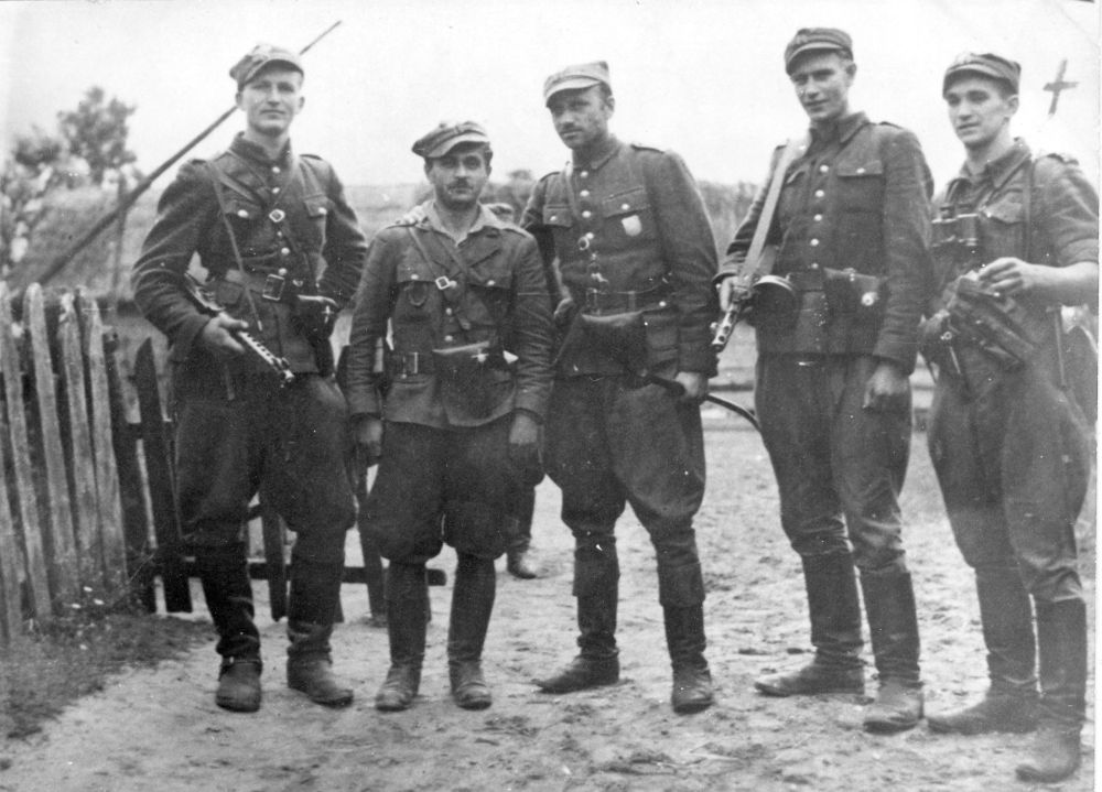 Żołnierze Niezłomni uczczeni w 70. rocznicę sądowego mordu